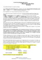 CONVENTION DE LOCATION SALLE